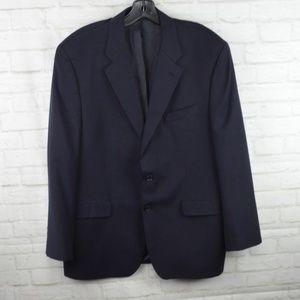 $10 Deal! Ralph Lauren navy two button blazer